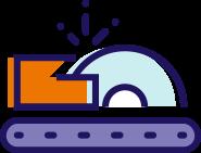 Casegood manufacturing logo