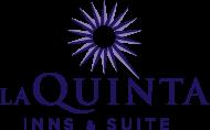 LaQuinta Logo in purple